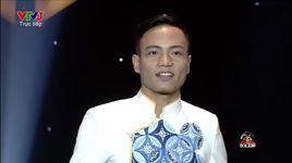 than tuong bolero 2016 - chung ket: hoa cai mai toc - thuong qua viet nam - team dan truong - v.a