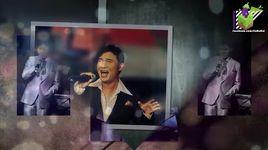con sao sang song (karaoke) - quang linh