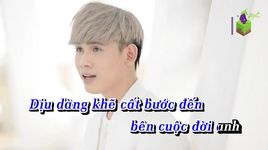 1 nam sau (karaoke) - dai nhan