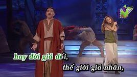 chuyen nguoi dan ba 2000 nam truoc (karaoke) - the son