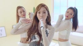love me the same (v app live performance) - jessica jung
