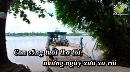 con song tuoi tho toi (karaoke) - pham phuong thao