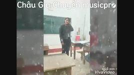 kiep phieu bong 2 cover - chau gia chuyen