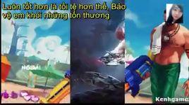 tinh yeu lien minh huyen thoai (hay la cua rieng anh remix) - dj thai