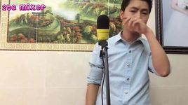 thuong ve xu nghe cover - ly nguyen anh