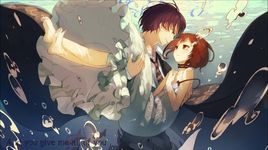 all of me - nightcore, john legend