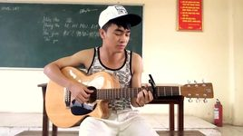 co anh o day roi (guitar cover) - tui hat