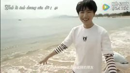 you're my everything (toi la tfphone cua ban) (vietsub) - vuong nguyen (roy wang)