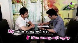 cuoc doi ba the he (karaoke) - minh tuyet, tuan khuong