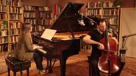 all of me (john legend - piano cello cover) - brooklyn duo
