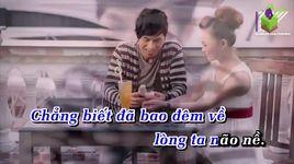 cuoc tinh khong tron ven (karaoke) - chau gia kiet