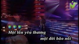 cuoi cung cho mot tinh yeu (karaoke) - khanh ly