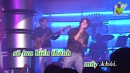 cuoi ra nuoc mat (karaoke) - lam hung