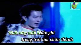 cuon trong con mo (karaoke) - nguyen phi hung