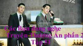 truyen thuong an - phan 2 - v.a