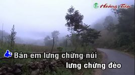 tho tinh cua nui (handmade clip) - anh quy, truc phuong