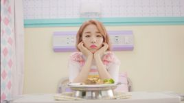 so-so - baek ah yeon