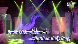 da lat hoang hon (karaoke) - ho quang 8