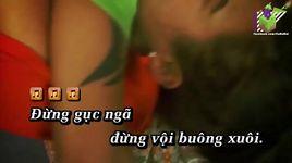 dam me (karaoke) - tuan hung