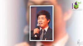 dang do (karaoke) - quang le