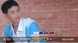 co ay (lyrics) - knk to huy