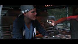 hold on never leave (lyric video) - avicii, martin garrix