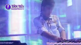 that tinh (dj duc thien remix) (karaoke) - trinh dinh quang
