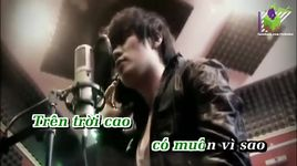 danh thoi quen lang (karaoke) - khanh phuong