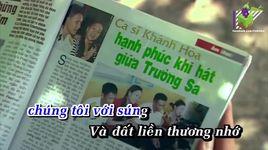 dao bao (karaoke) - mtv