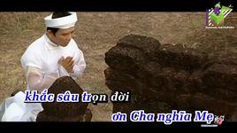 dao lam con (karaoke) - tuong nguyen