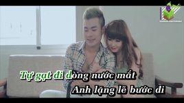 dau chi la ky uc (karaoke) - luong gia hung
