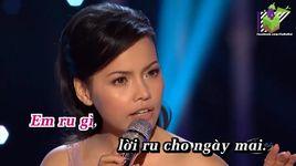 dau phai boi mua thu (karaoke) - ngoc ha