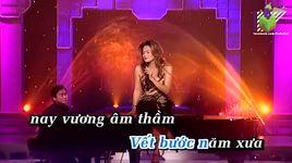 dau tinh sau (karaoke) - luu bich