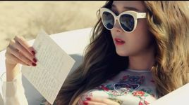 fly (english version) - jessica jung, fabolous