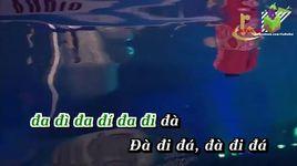 dem tinh yeu (karaoke) - dan truong