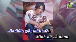 dem tinh yeu (karaoke) - lam hung
