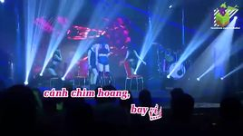 dem vu truong remix (karaoke) - hoang chau