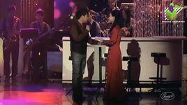dem vu truong (karaoke) - khanh loan, quang le
