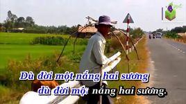 dieu ho phu the (karaoke) - ngoc son
