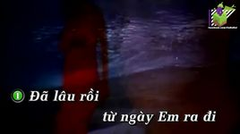 di vang cuoc tinh (karaoke) - tuan hung