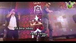 dj cuong quay (karaoke) - dinh kien phong, nguyen dinh vu