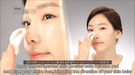 get it beauty self 2014 (engsub) - tae yeon (snsd)