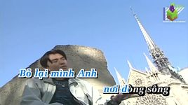 doi cho pho xua (karaoke) - dan truong