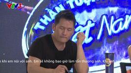 vietnam idol 2016 - tap 1: em la ba noi cua anh & oh darling - tuan anh, thu huyen - v.a