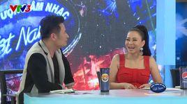 vietnam idol 2016 - tap 1: tinh yeu lung linh - tran manh cuong - v.a