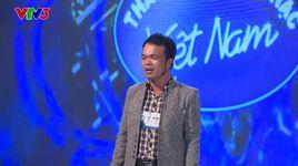 vietnam idol 2016 - tap 1: mong em tro ve - pham van hai - v.a