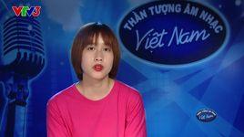 vietnam idol 2016 - tap 1: ngai ngung - hoai thu - v.a