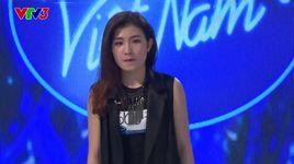 vietnam idol 2016 - tap 1: va con mua toi - tran minh tam - v.a