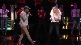 brand new (the voice 2016 - finale) - hannah huston, pharrell williams
