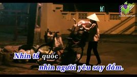 doi mat (karaoke) - dam vinh hung